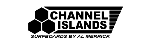 Channel Islands Surfboards by Al Merrick(アル メリック)