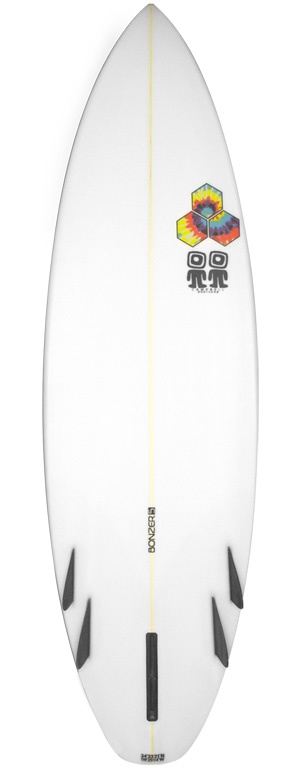 The Bonzer Sheltereのボトム